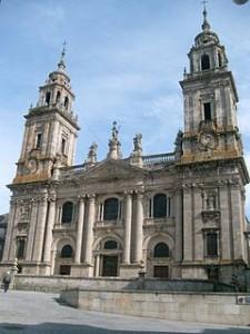 catedral de lugo blog