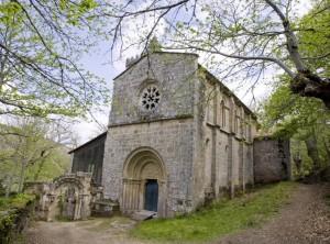 monasterio de santa cristina de ribas do sil blog