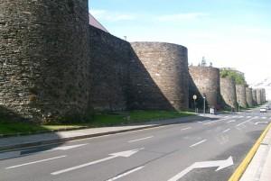 muralla de lugo blog