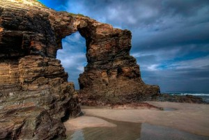 playa de las catedrales blog 6