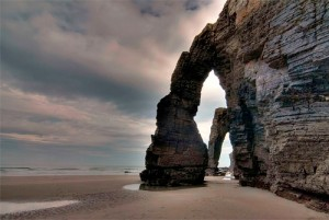 playa de las catedrales blog 7