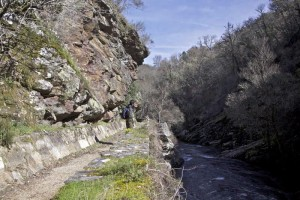 senderismo rio arnoia blog