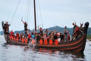 vikingos blog