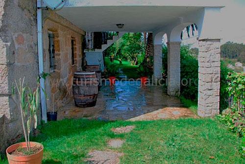 Alquiler de casa completa en vilaboa pontevedra casa la palmera - Alquiler casa vilaboa pontevedra ...