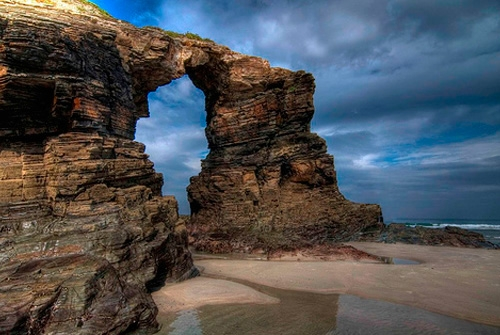 Monumento Natural Playa de las Catedrales
