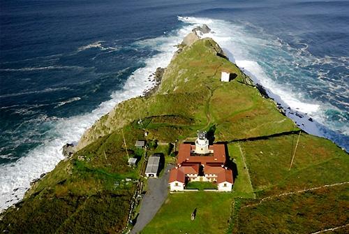 Sitio Natural de Interes Estaca de Bares  Turismo de Galicia
